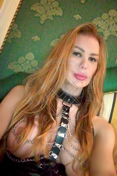 Padrona Graziella Sanchez VOGHERA 3394091299